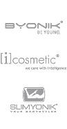 Logos der Marken der beauty lumis GmbH
